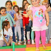 Bravissimi school holiday 1