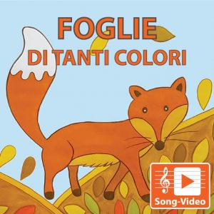 Cover Foglie Song Video