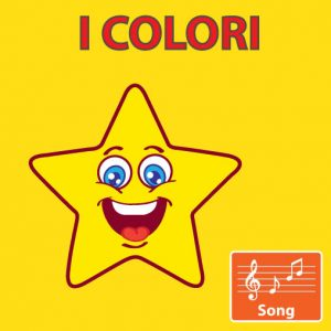 Cover i colori Song