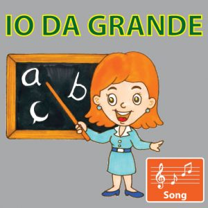 Cover io da Grande Song